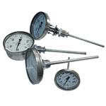 WSS-311雙金屬溫度計