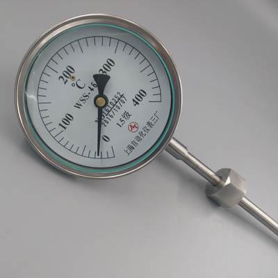 WSS-301雙金屬溫度計