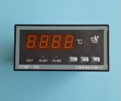 XTMA-100系列智能數字顯示調節儀